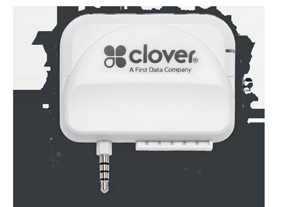 clover-go